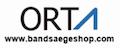 ORTA Bandsägenshop